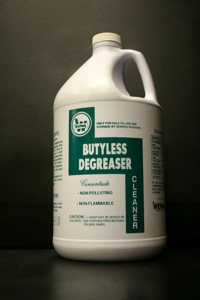BUTYLESS DEGREASER CLEANER CONCENTRATE #46