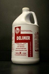 DELIMER CONCENTRATE #30