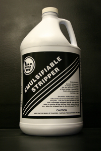 EMULSIFIABLE STRIPPER CONCENTRATE #48