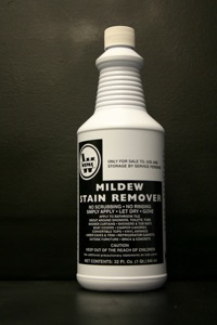 INSTANT MILDEW STAIN REMOVER #52
