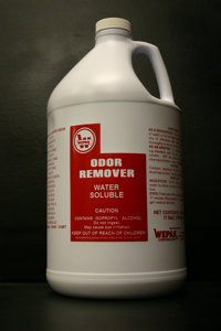 ODOR REMOVER WATER SOLUBLE #70