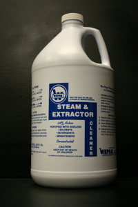 STEAM & EXTRACTOR CLEANER #61