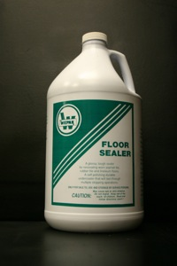 FLOOR & CONCRETE SEALER #07