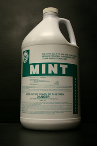 MINT DISINFECTANT (Product #12)